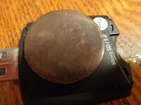 CULL DRAPED BUST LARGE CENT   W 597