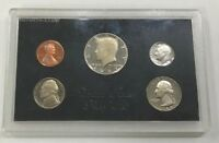 1983 S UNITED STATES PROOF SET 5 COIN SET