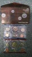 1985 US MINT P & D UNCIRCULATED COIN SET