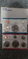 1977 UNITED STATES US MINT UNCIRCULATED COIN SET