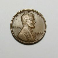 1933 LINCOLN WHEAT CENT -  DEPRESSION YEAR  COMBINED SHIPPING  LOT V52