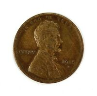 1915 S 1C LINCOLN WHEAT CENT PENNIES VF  FINE / VF LIGHT BLEMISHES 130515