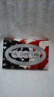 UNCIRCULATED 1999 SAN FRANCISCO MINT STATE QUARTER CLAD PROOF COLLECTION