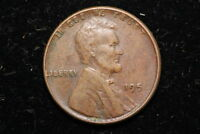 1952 UNITED STATES. ONE CENT. MISSING 2.