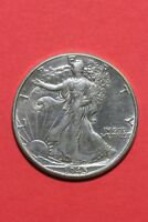 1945 P WALKING LIBERTY HALF DOLLAR EXACT COIN PICTURED FLAT RATE SHIPPING OCE248