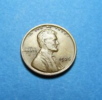 1926 LINCOLN WHEAT CENT   DETAILS  COMBINED SHIPPING  LOT C51