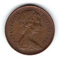 1979 GREAT BRITAIN 1 PENNY