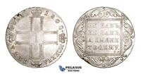 ZM911 RUSSIA PAUL I ROUBLE 1800   ST. PETERSBURG SILVER PL.