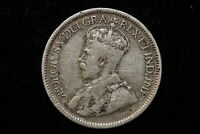 1915 CANADA. 10 CENTS.