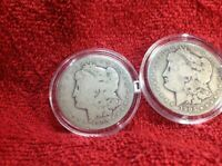 1903-S - MORGAN SILVER DOLLAR - IN GUARDHOUSE AIR-TITE -  KEY DATE - 2 AVAIL