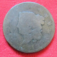 1819 US COIN LIBERTY HEAD WITH