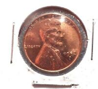 UNCIRCULATED 1952D LINCOLN WHEAT CENT