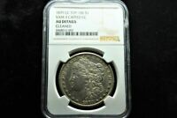 1879 CC TOP-100 MORGAN $1 VAM-3 CAPPED CC