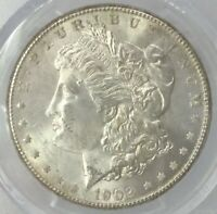 1902 O MORGAN SILVER DOLLAR PCGS MINT STATE 64