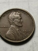 1919 P LINCOLN WHEAT CENT -  VF COIN  SHIPS FREE LOT U57