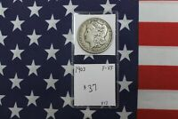 1903 MORGAN SILVER DOLLAR - FINE- FINE CONDITION V13
