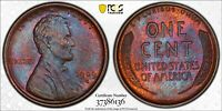 1909 SVDB LINCOLN CENT PCGS MINT STATE 64BN REGISTRY PIECE