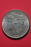 1889 P VAM 19A BARWING MORGAN SILVER DOLLAR TOP 100 FLAT RATE SHIPPING OCE 238