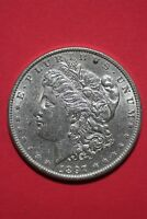 1897 P VAM 6A PITTED REVERS TOP 100 R3 MORGAN SILVER DOLLAR FAST SHIP OCE 182