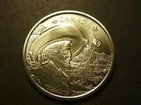 2008 RCM JACQUES CARTIER MEDALLION FROM $2 SET 35 MM PLAIN RIM