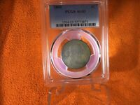1804 DRAPED BUST LARGE CENT PCGS AG03