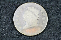 ESTATE FIND 1812 CLASSIC HEAD LARGE CENT  D18743