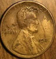1926 USA LINCOLN WHEAT SMALL CENT PENNY