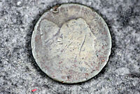 ESTATE FIND 1794 FLOWING HAIR LARGE CENT  D27496