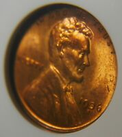 1936-S 1-CENT PENNY - NGC MINT STATE 65 | RD - LOT NO. 1361 - 1362
