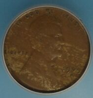 1909-S LINCOLN WHEAT CENT ICG EF40- FIRST YEAR S-MINT,  EXAMPLE