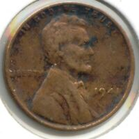 USA 1941 ONE CENT AMERICAN LINCOLN WHEAT CENT 1C EXACT COIN SHOWN
