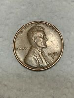 1952  UNITED STATES -  WHEAT CENT