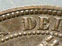 CANADA 1881H MICRO D  SEE P. 304   IN 65TH CHARLTON  BETTER GRADE