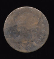 1812        SMALL DATE        LARGE CENT  554 1101