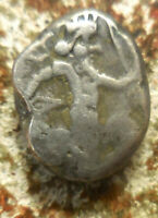 VF  FOR TYPE  ACHAEMENID EMPIRE XERXES II  ARTAXERXES II. 420 375 BC  AR SIGLOS