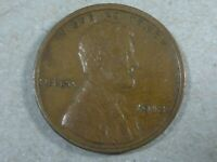 1918-P 1C LINCOLN WHEAT CENT CENT COPPER SHIPS FREE