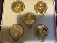 2004 COMMEMORATIVE MEDALS & COINS OF THE GREAT BAHRAIN RULERS LIMITED ISSUE 500