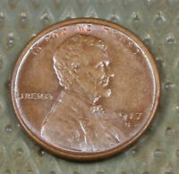1917-S LINCOLN CENT