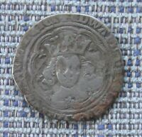 EDWARD III SILVER GROAT TYPE D LONDON MINT