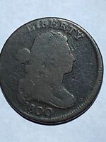 1800 LARGELY CENT -WITH  DETAILS