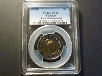 2000 $2 PATH OF KNOWLEDGE PCGS PL 67
