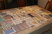 $806.24 FACE VALUE IN MINT 32 CENT STAMPS