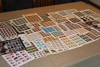 $578.16 FACE VALUE IN MINT 33 CENT STAMPS
