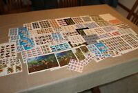 $426.98 FACE VALUE IN MINT 34 36 AND 37 CENT STAMPS
