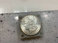 1897-S MORGAN SILVER DOLLAR GRAND PAS COLLECTION BETTER DATE, DONT MISS