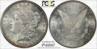 MORGAN SILVER DOLLAR 1879 S PCGS MINT STATE 62   REVERSE OF 1878