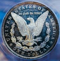 RAW 1879 O PL/DMPL PROOF LIKE  MORGAN SILVER DOLLAR/ IMPOSSIBLE FIND.