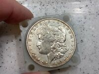 1894-O MORGAN SILVER DOLLAR GRAND PAS COLLECTION BETTER DATE, DONT MISS