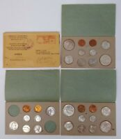 1947 COMPLETE DOUBLE MINT SET    ONLY 5000 ISSUED