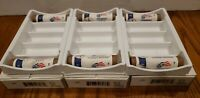 3  2009 LINCOLN CENT 2 ROLL MINT SETS LP2 FORMATIVE YEARS 6